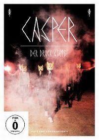 Cover Casper - Der Druck steigt [DVD]
